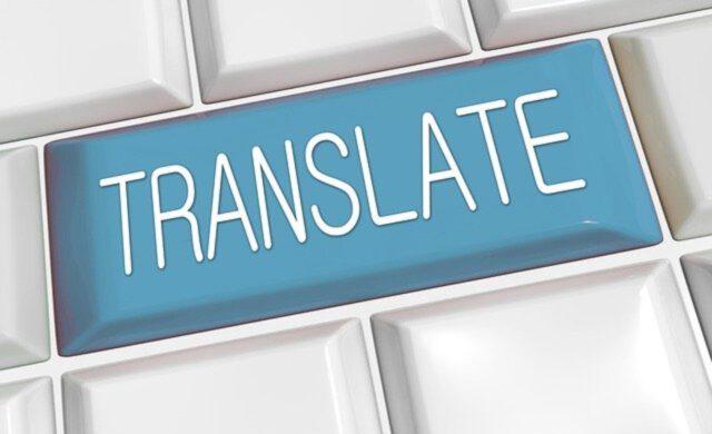 Nauka języków obcych przez Internet