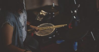 pałki do perkusji